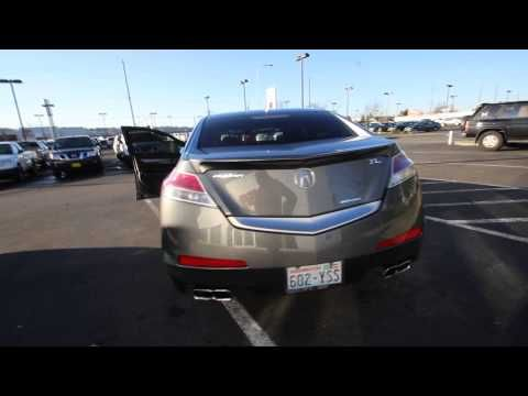 2009 Acura TL-S SH AWD | 9A000930 | Puyallup | Renton