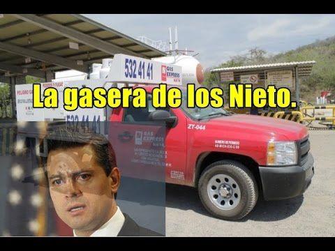 Familia de Peña Nieto y él mismo, corresponsables de la tragedia en el h...