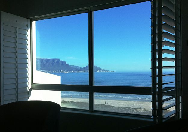 Blouberg Kaapstad Sea Spray A409