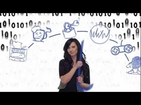 Identity safety online -- tips from #byu