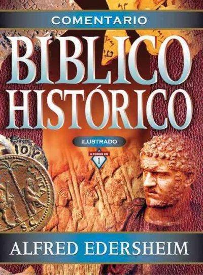 Comentario Biblico Historico