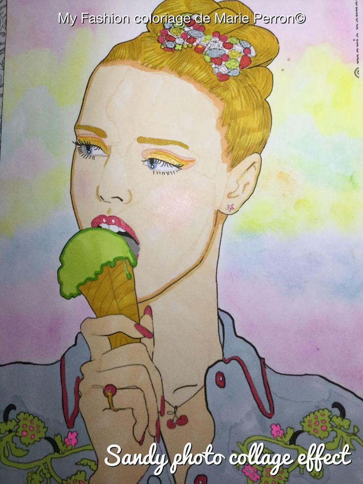 Marqueur graph'it, pastels secs