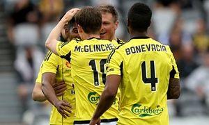 FFA and Wellington Phoenix turn up heat on New Zealand Football - http://footballersfanpage.co.uk/ffa-and-wellington-phoenix-turn-up-heat-on-new-zealand-football/