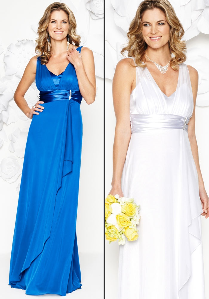 ONGOING BRIDESMAIDS : MR K  KB 4452  In store now!