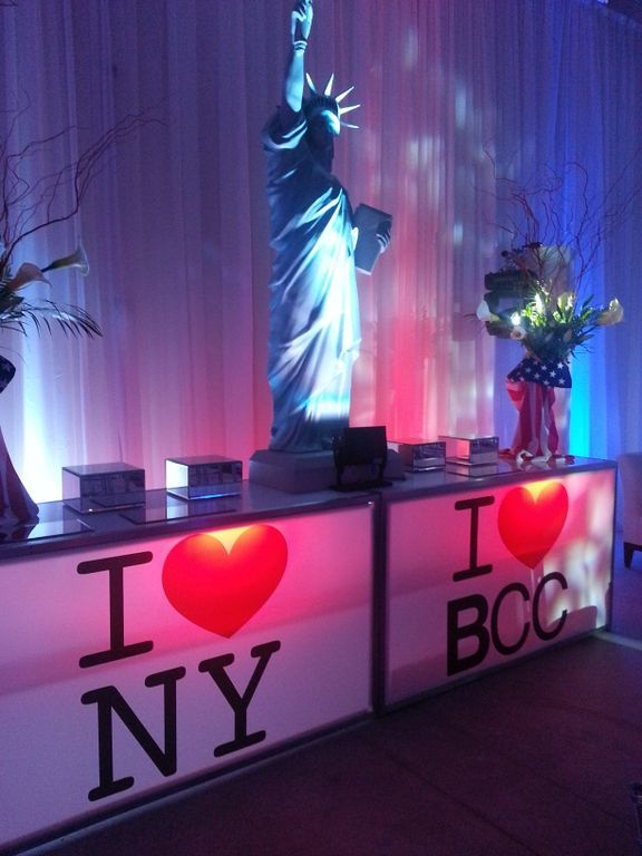 Bramalea City Centre New York Event
