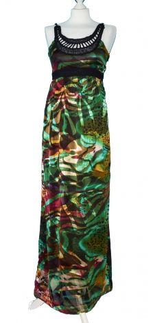 DESIGUAL Maxi Dresses http://www.videdressing.us/maxi-dresses/desigual/p-4806071.html?&utm_medium=social_network&utm_campaign=US_women_clothing_dresses_4806071