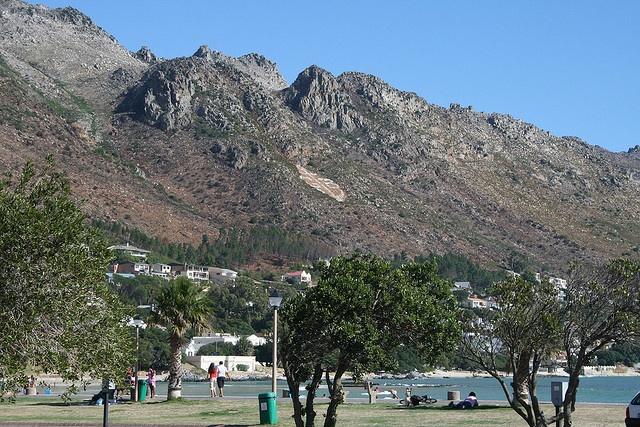 Gordon's Bay South Africa