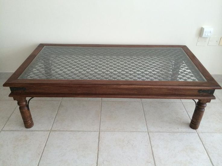 Dubizzle Dubai Tables Beautiful Coffee Table With Glass Top From Marina Furniture Ethnic