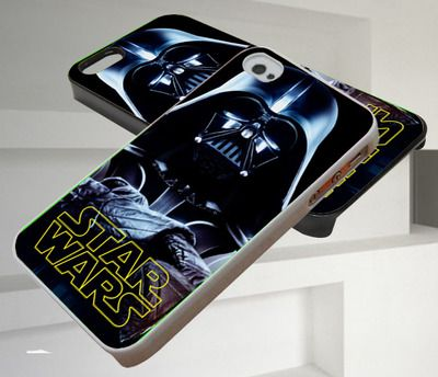Star Wars Darth Vader Mask Stormtroopers iPhone 4/4s,iPhone 5/5s/5c,Samsung Galaxy S3/S4/S5 Case