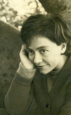 Daniel Literatura: Alejandra Pizarnik