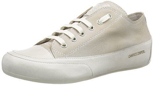 Candice Cooper rock.elio.cerato, Damen Sneakers, Braun (tortora), 39 EU - http://uhr.haus/candice-cooper/39-eu-candice-cooper-rock-elio-cerato-damen-blau-39