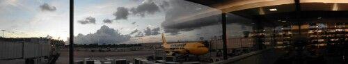 Fort Lauderdale-Hollywood International Airport (FLL) en Fort Lauderdale, FL