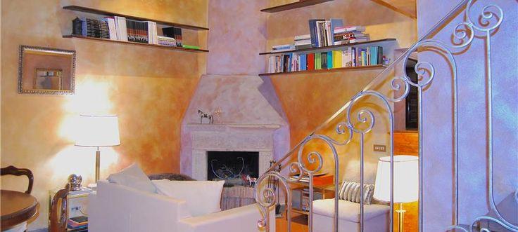 Bellissimo appartamento in zona Piazza Navona!!!!
