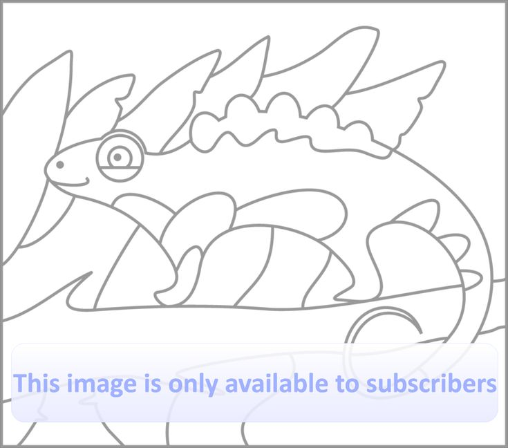 chameleon printable coloring page kameleons quoteen