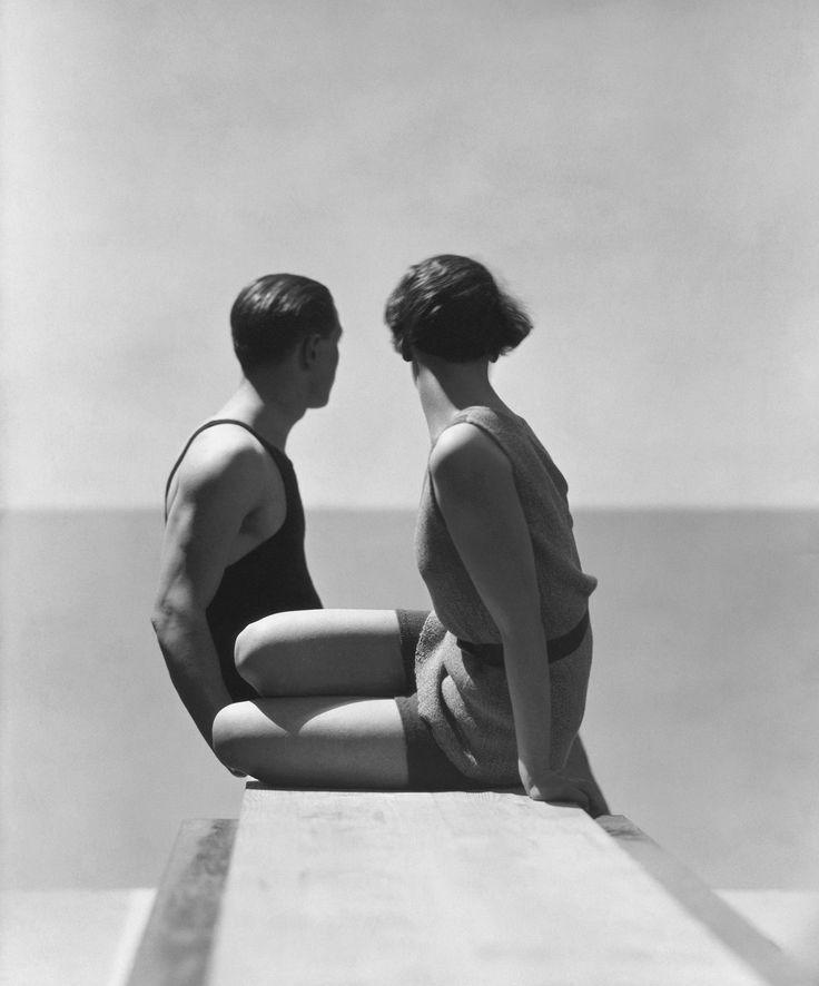 George Hoyningen-Huené, VOGUE Archive Collection, Bathers I, 1928 / 2014 © www.lumas.com #lumas