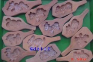 精致十二生肖模具 整套特卖包邮价330元 葛村木卡工艺 烘焙工具-淘宝网