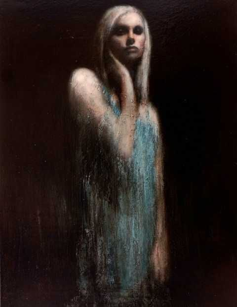 Марк Демстедер (Mark Demsteader, р. 1963) – современный английский художник-фигуративист. http://contemporary-artists.ru/Mark_Demsteader.html