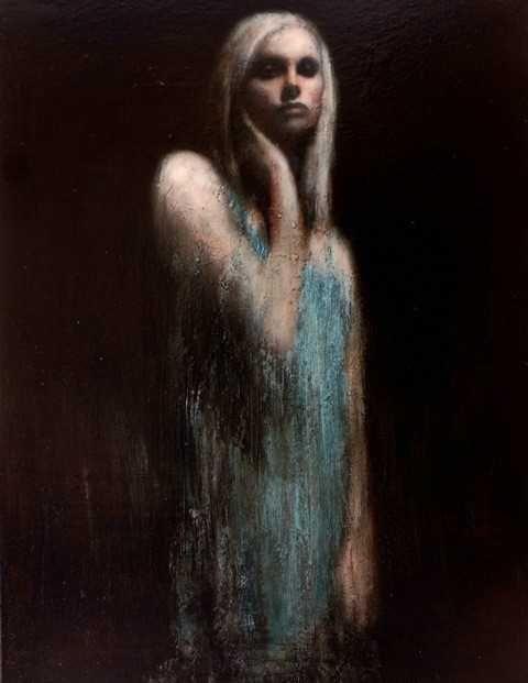 Марк Демстедер (Mark Demsteader, р. 1963) – современный английский художник-фигуративист. http://contemporary-artists.ru/Mark_Demsteader.html