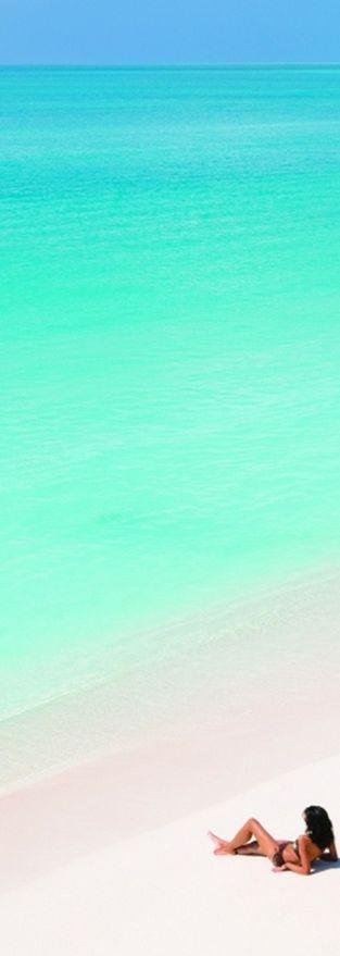 Life's A Beach Down Under - We Love The Ocean.
