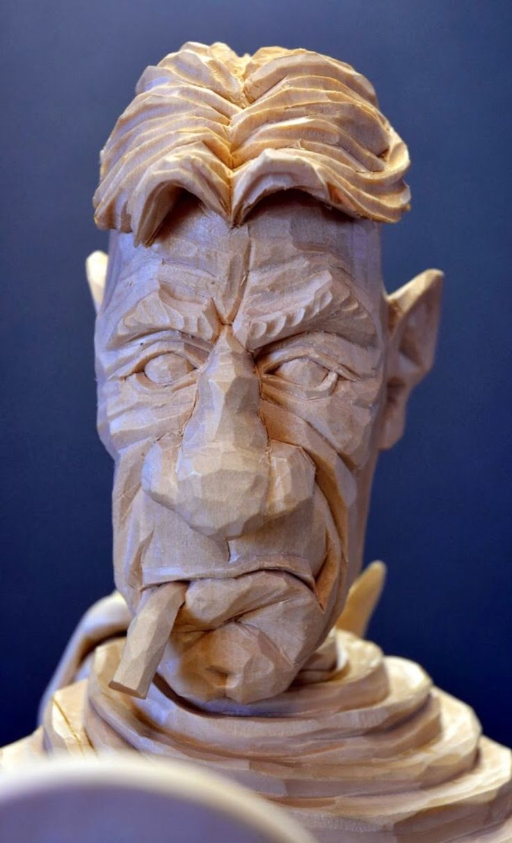 Best carved cowboys images on pinterest caricatures