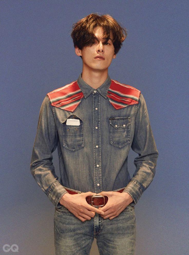 BILLIE JEAN | GQ KOREA (지큐 코리아) 남성 패션 잡지