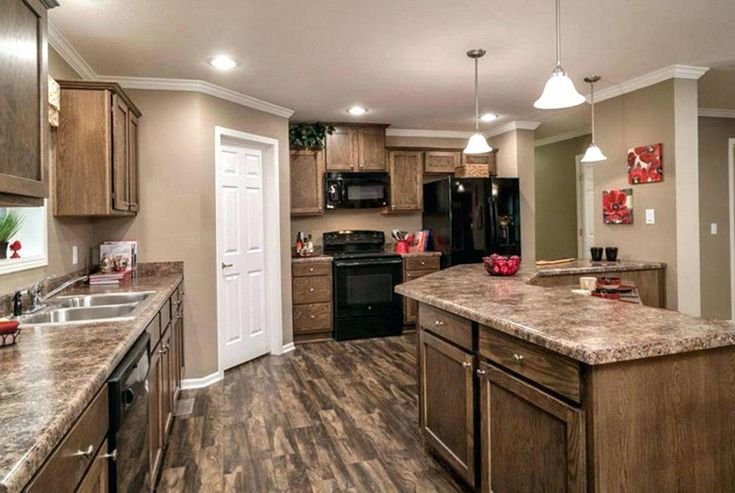 25 most popular small mobile home kitchen design ideas for