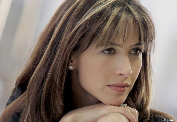 Interview de Sophie Marceau