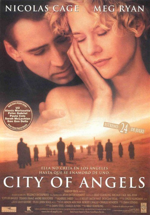Watch City of Angels Full-Movie