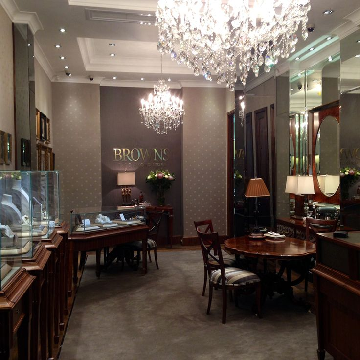 Browns Invites You To Visit Our New Showroom. We are now open in Hyde Park Corner, we invite you to view our new collection and join us for a glass of champagne.   #brownshydepark