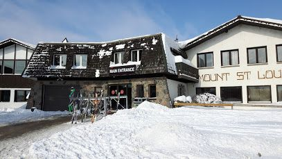 ★★★★☆ · Ski Resort · 24 Mount Saint Louis Road West,
