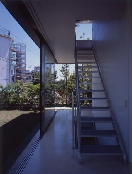 Casa sin paredes - Noticias de Arquitectura - Buscador de Arquitectura