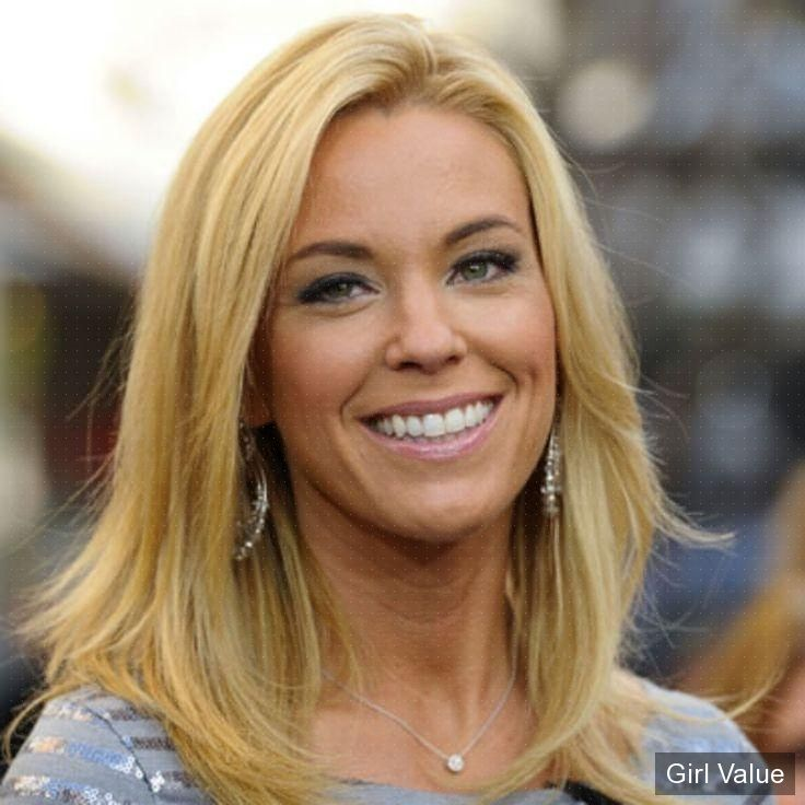 "{""token"":""5348""} - Kate Gosselin"