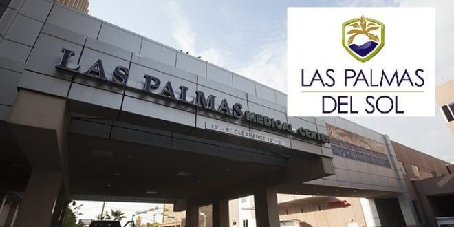 On Friday Officials Announced That The Las Palmas Del Sol Healthcare Bariatric Program Had Earned National Accreditation Las Palmas Medical Center Health Care