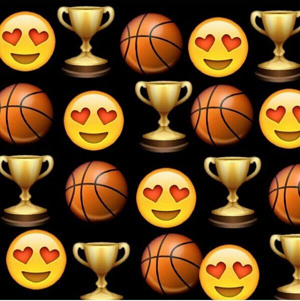 basketball emoji wallpaper for boys - photo #17