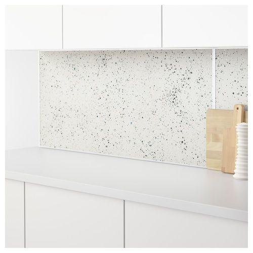 Ikea Mobler Inredning Och Inspiration Kitchen Wall Panels Ikea Ikea Wall