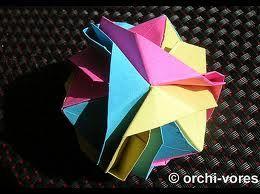 origami japonais - Recherche Google
