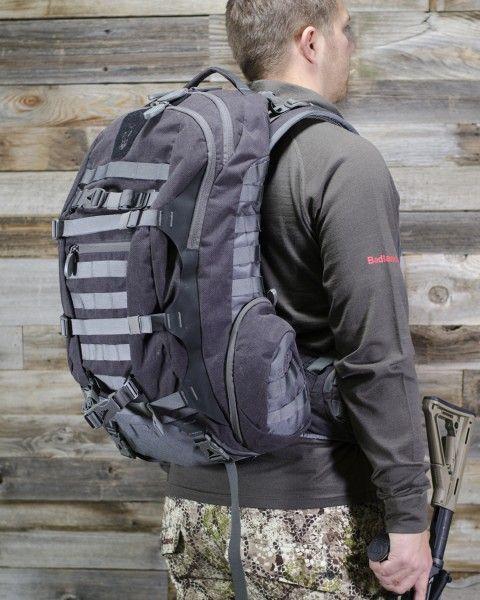 Badlands RAP-18 Tactical Pack
