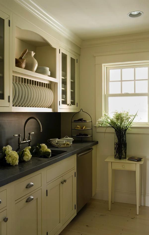 Beautiful 40 Amazing And Stylish Kitchens With Concrete Countertops