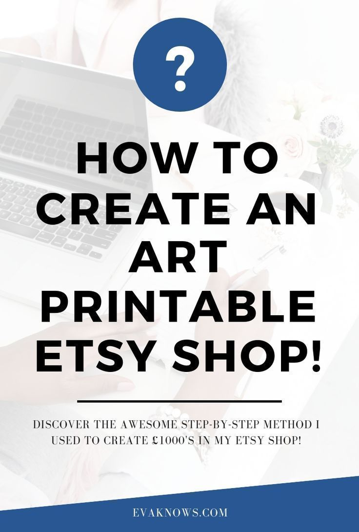 GRAB 25% OFF THE ART PRINTABLES ON ETSY COURSE HER…