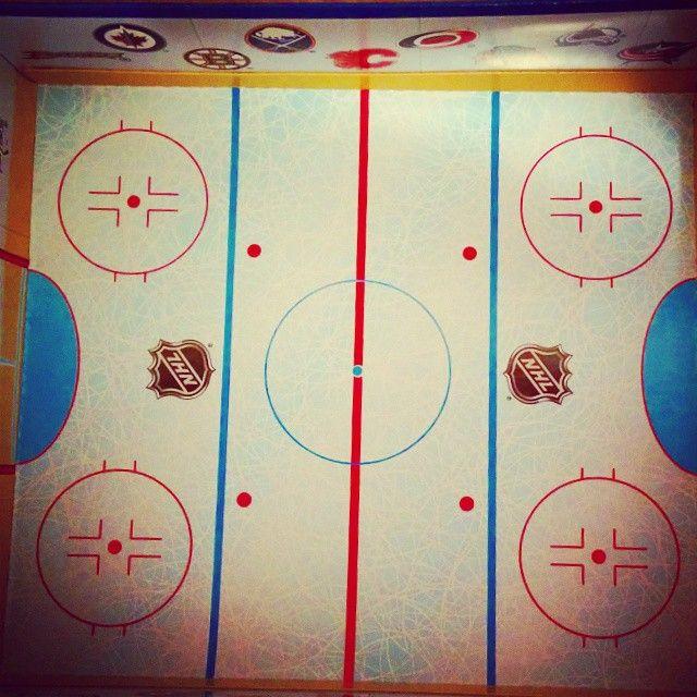 Hockey is back! #NHL