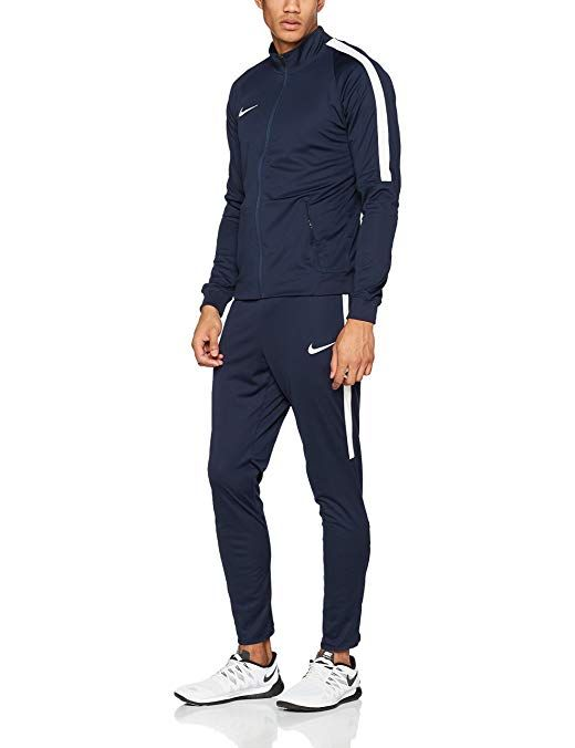 503d980a96137 Nike Squad Knit 17 Tracksuit Review