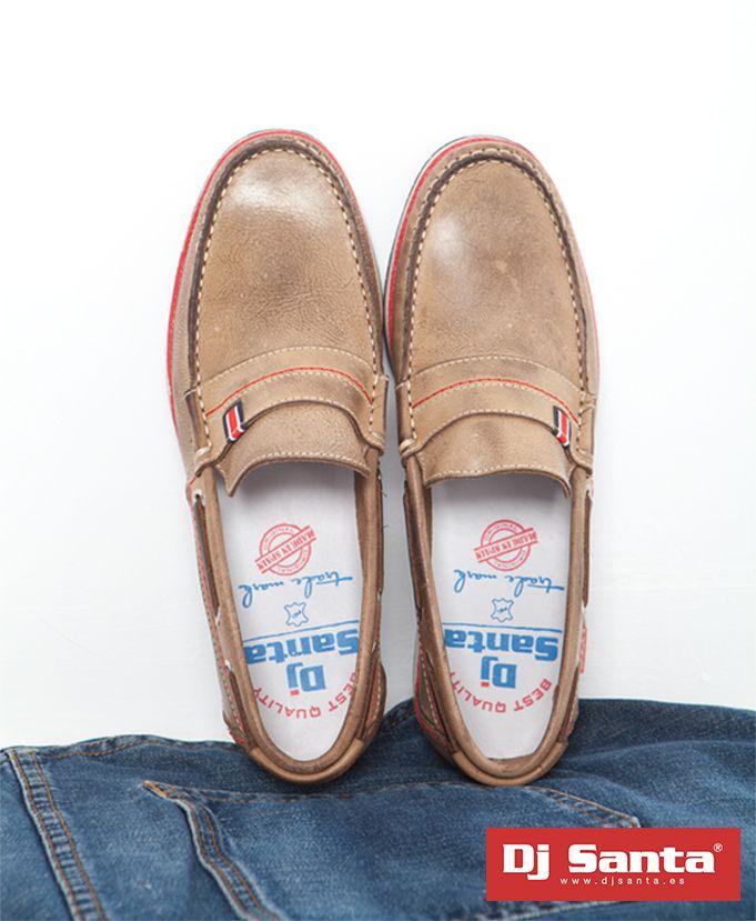 Lujo en comodidad y tendencia para todo tipo de público. Así es Dj Santa. Descubre la colección en nuestra web http://djsanta.es/index.php?lang=es #shoes #menstyle #mensfashion #fashion #howtowear #djsantashoes
