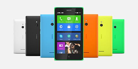 EXPERIENCE THE NEW LARGE SCREEN ANDROID PHONE OF NOKIA- NOKIA XL REVIEW