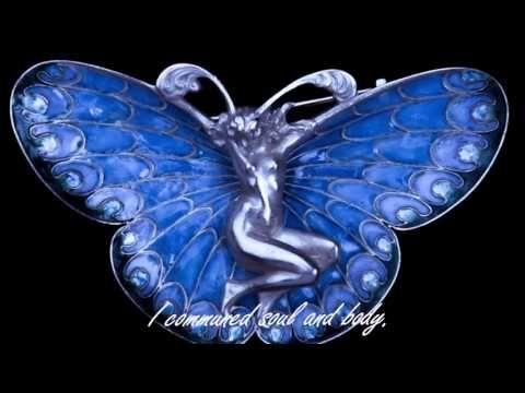 ▶ GIACOMO PUCCINI -Humming Chorus Madame Butterfly - RENE LALIQUE - CHRISTOS IFANTIS - YouTube