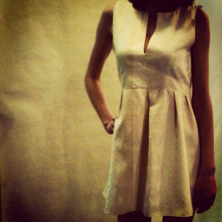 Teapot ✦ Sofa dress