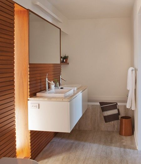 50 best ideas about salle de bain contemporaine on for Petite salle de bain contemporaine