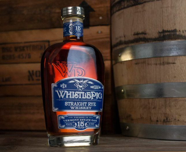 Bourbonit Review #115  Whistle Pig 15 year #bourbon #whiskey #whisky #scotch #Kentucky #JimBeam #malt #pappy