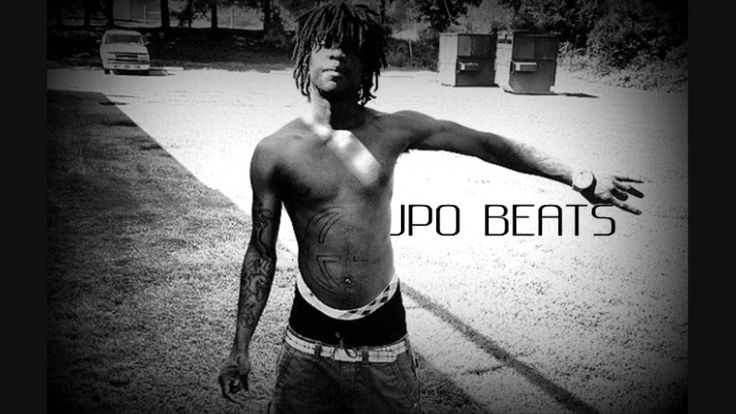 Chief Keef Style Beat 'Niggas Know Me' JPO Beats
