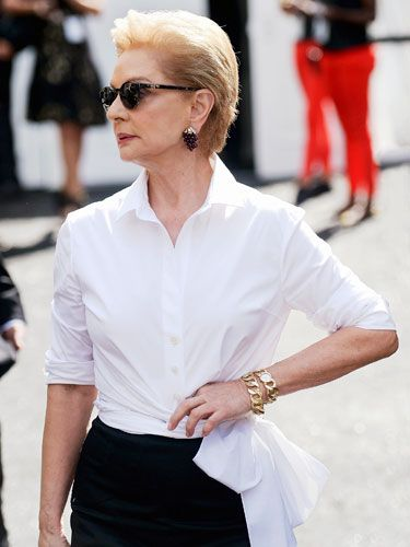 The Best White Shirt For Your Body