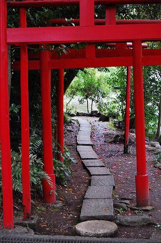 117 best images about Japanese Gates & Fences on Pinterest ...